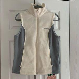Columbia Women's Fleece Vest